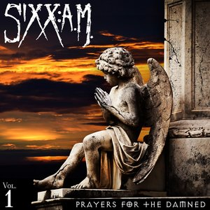 Immagine per 'Prayers For The Damned'
