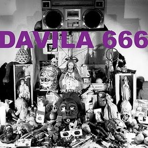 Image for 'Davila 666'