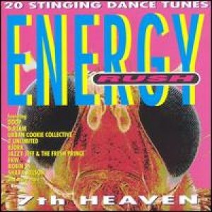 Image for 'Energy Rush II'