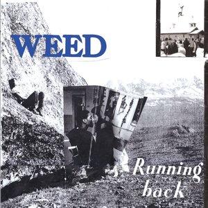 Image for 'Running Back'