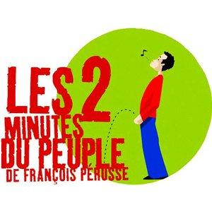 Image for 'Les 2 Minutes Du Peuple'