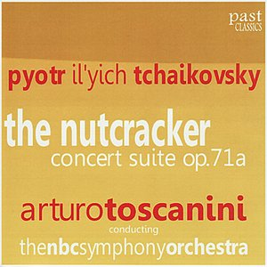 Image for 'Tchaikovsky: the Nutcracker Concert Suite Op. 71a'