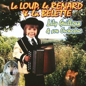 Imagen de 'Le Loup, Le Renard Et La Belette'