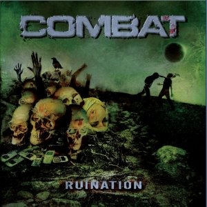 Image for 'RUINATION'