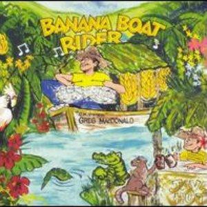 Image for 'Banana Boat Rider'