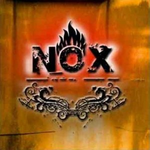 Image for 'NOX'