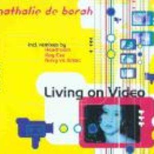 Image for 'Nathalie de Borah'