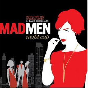 Image for 'Mad Men: Night Cap'