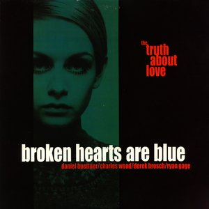 Image for 'Truth About Love'