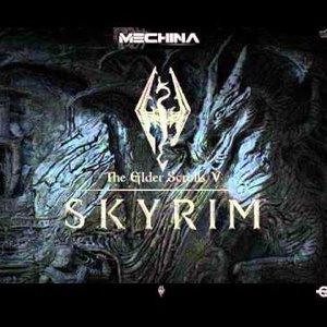Image for 'Skyrim Theme Cover'
