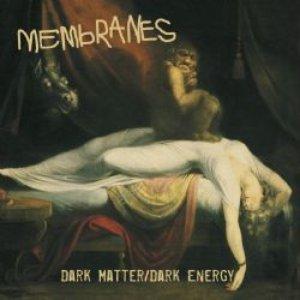 Image for 'Dark Matter/Dark Energy'
