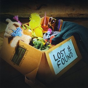 Image pour 'Lost & Found'