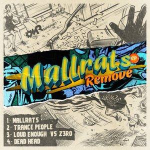 Image for 'Mallrats EP'