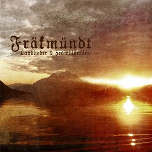 Image for 'Landlieder & Frömdländler'