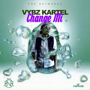 Image for 'Change Mi'
