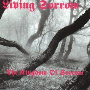 Image for 'The Kingdom Of Sorrow'