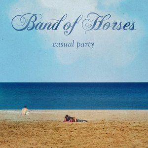 Image for 'Casual Party'