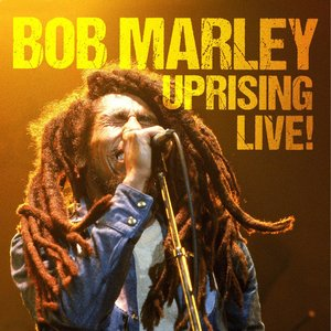 Imagen de 'Uprising Live!'