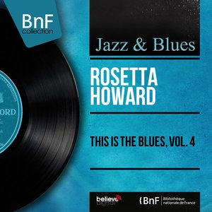 Image for 'This Is the Blues, Vol. 4 (feat. The Harlem Harfats) [Mono Version]'
