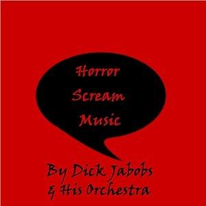 Image for 'Horror Scream Music'