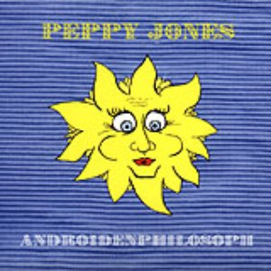 Image for 'Peppy Jones'