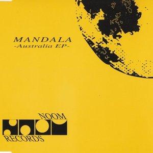 Image for 'Australia EP'