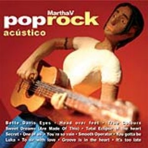 Image for 'Pop Rock Acústico'