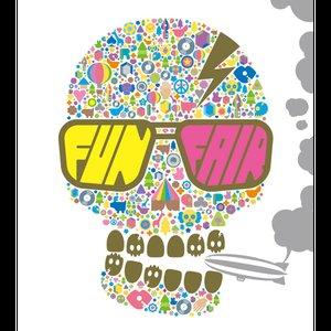 Image for 'Funfair'