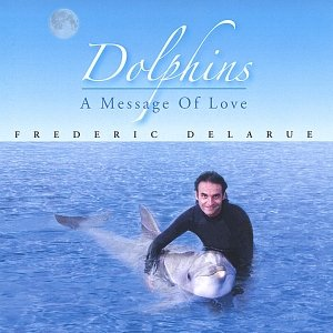 Image for 'Dolphins... A Message of Love'