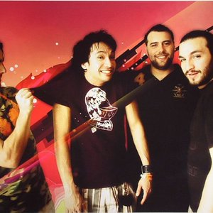 Image for 'Axwell, Angello, Ingrosso & Laidback Luke'