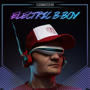 Image for 'Electric B-Boy'