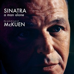 Image for 'A Man Alone: The Words And Music Of McKuen'