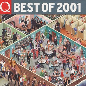 Image for 'Q: Best of 2001'
