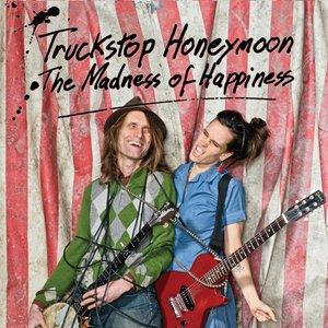 Bild für 'The Madness of Happiness'