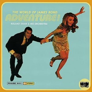 Image for 'The World Of James Bond Adventure!'
