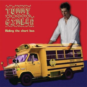 Image for 'Riding The Short Bus'