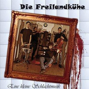 Image for 'Eine kleine Schlachtmusik'