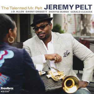 Image for 'The Talented Mr. Pelt'