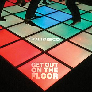 Image for 'Get Out on the Floor'