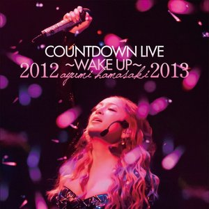 Image for 'Countdown live 2012-2013 A ~WAKE UP~'