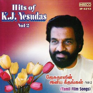 Image for 'Hits Of K.J.Yesudas - Vol-2 (Tamil Film)'