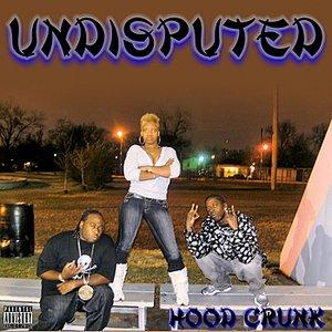 Image for 'Hood Crunk'
