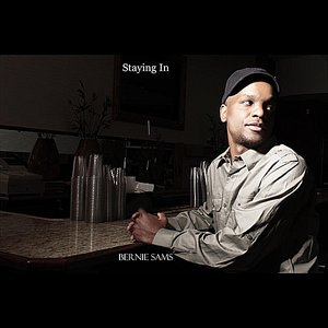 Image for 'Staying In'