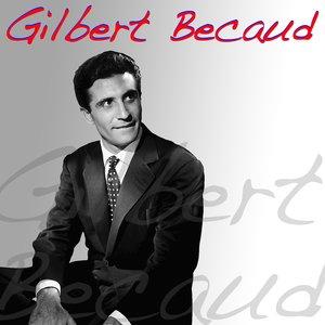 Image for 'Gilbert becaud'