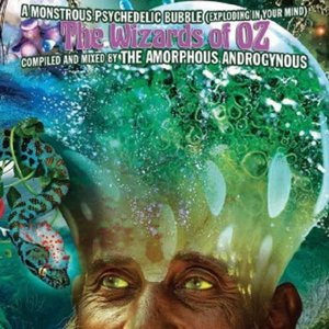 Image for 'A Monstrous Psychedelic Bubble (Exploding In Your Mind): The Wizards Of Oz'