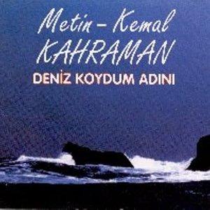 Image for 'Deniz Koydum Adını'