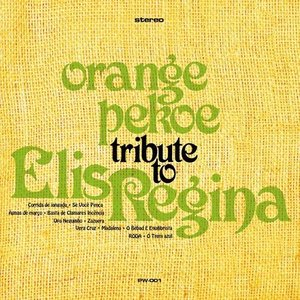 Image for 'Tribute to Elis Regina'