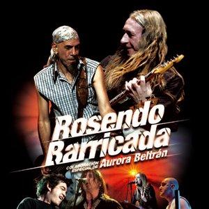 Immagine per 'Barricada Y Rosendo'