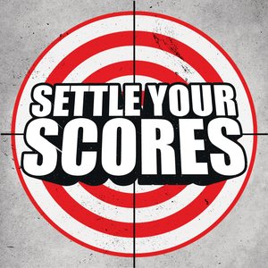 Image for 'Settle Your Scores'