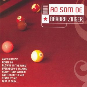 Image for 'Ao Som De Barbra Zinger'